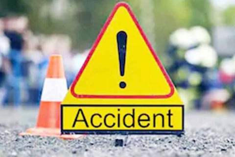 बलेरो जिप दुर्घटना जुया ४म्ह सीत, १७म्ह घाःपाः