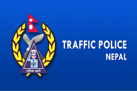 ट्राफिकया नखः ब्यवस्थापन योजना सार्वजनिक यात