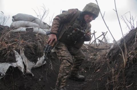 रुसं युक्रेनय् सैन्य हस्तक्षेप यायेगु ख्याच्वः